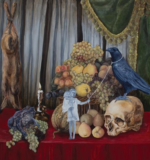 Nature Morte I