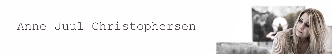 Anne Juul Christophersen logo