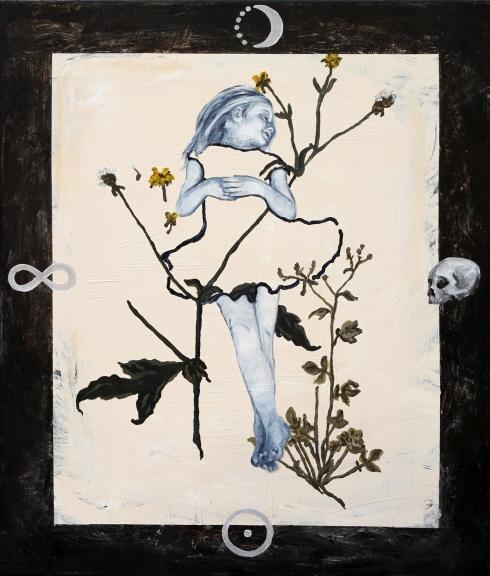 Flora Danica VI