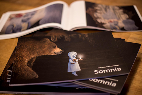 "The ""Somnia"" catalogue"